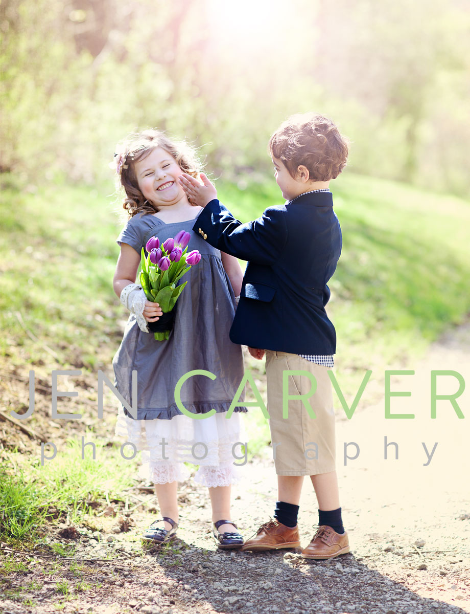 gg2 Ladies Man | Pittsburgh Childrens Photographer