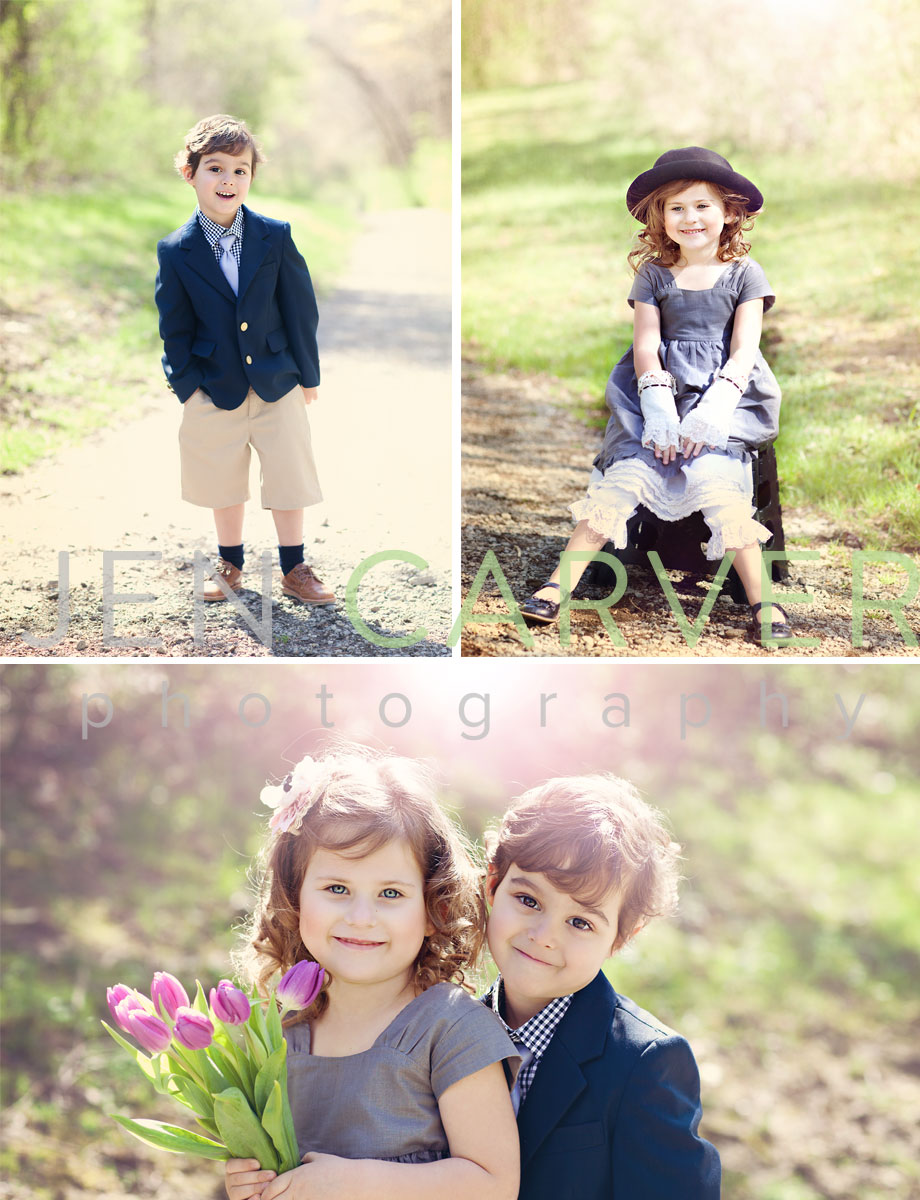 gg3 Ladies Man | Pittsburgh Childrens Photographer