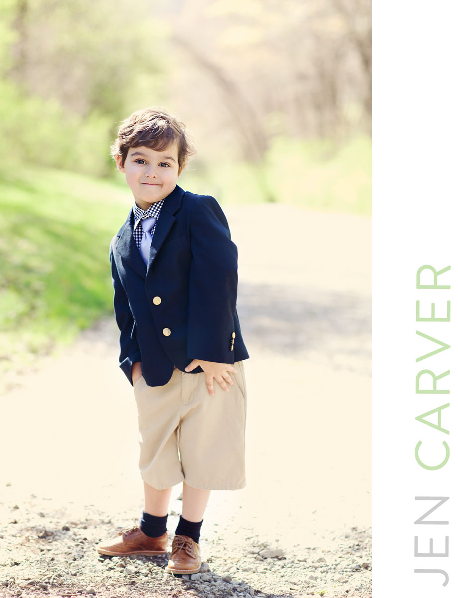 gg4 Ladies Man | Pittsburgh Childrens Photographer