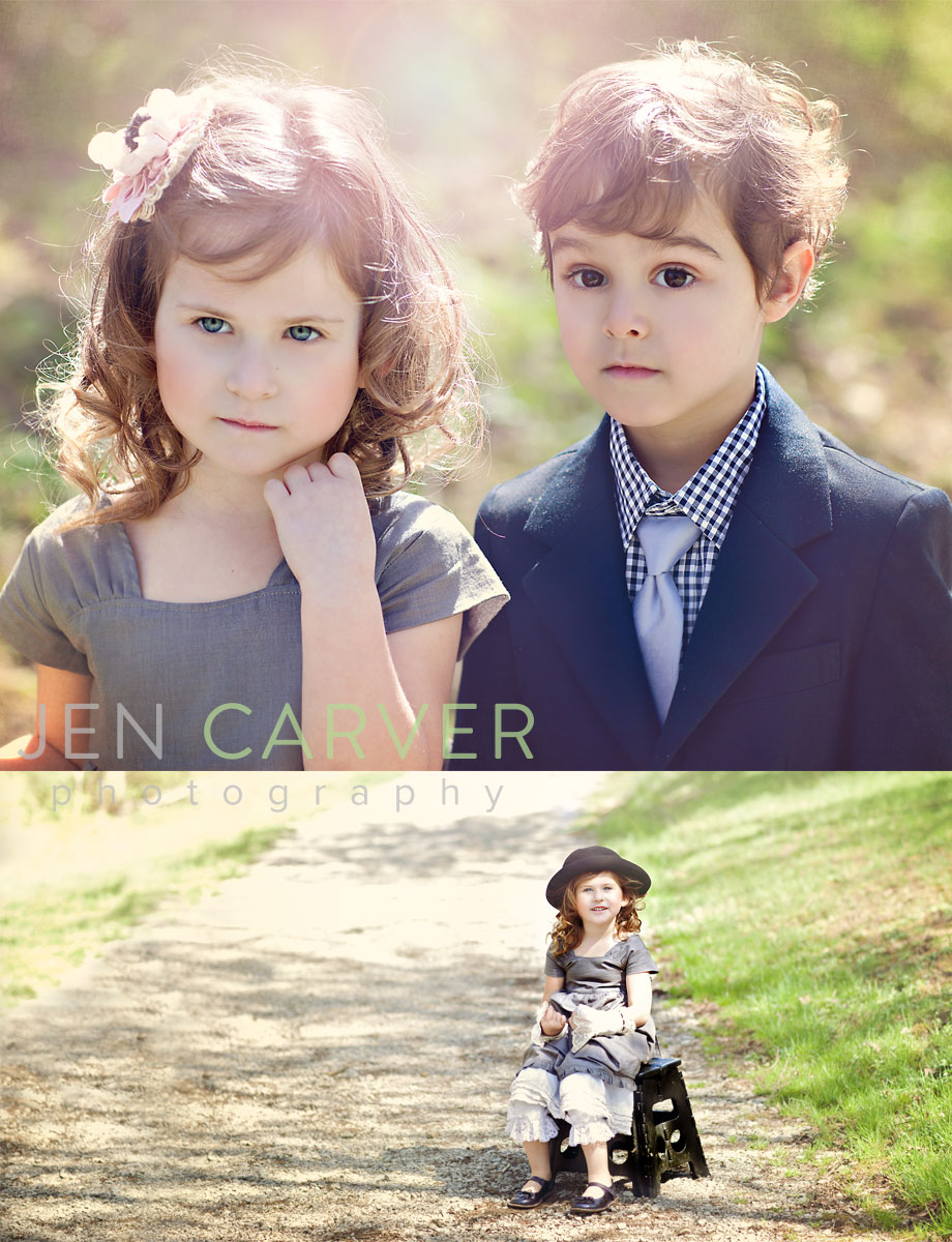 gg6 Ladies Man | Pittsburgh Childrens Photographer