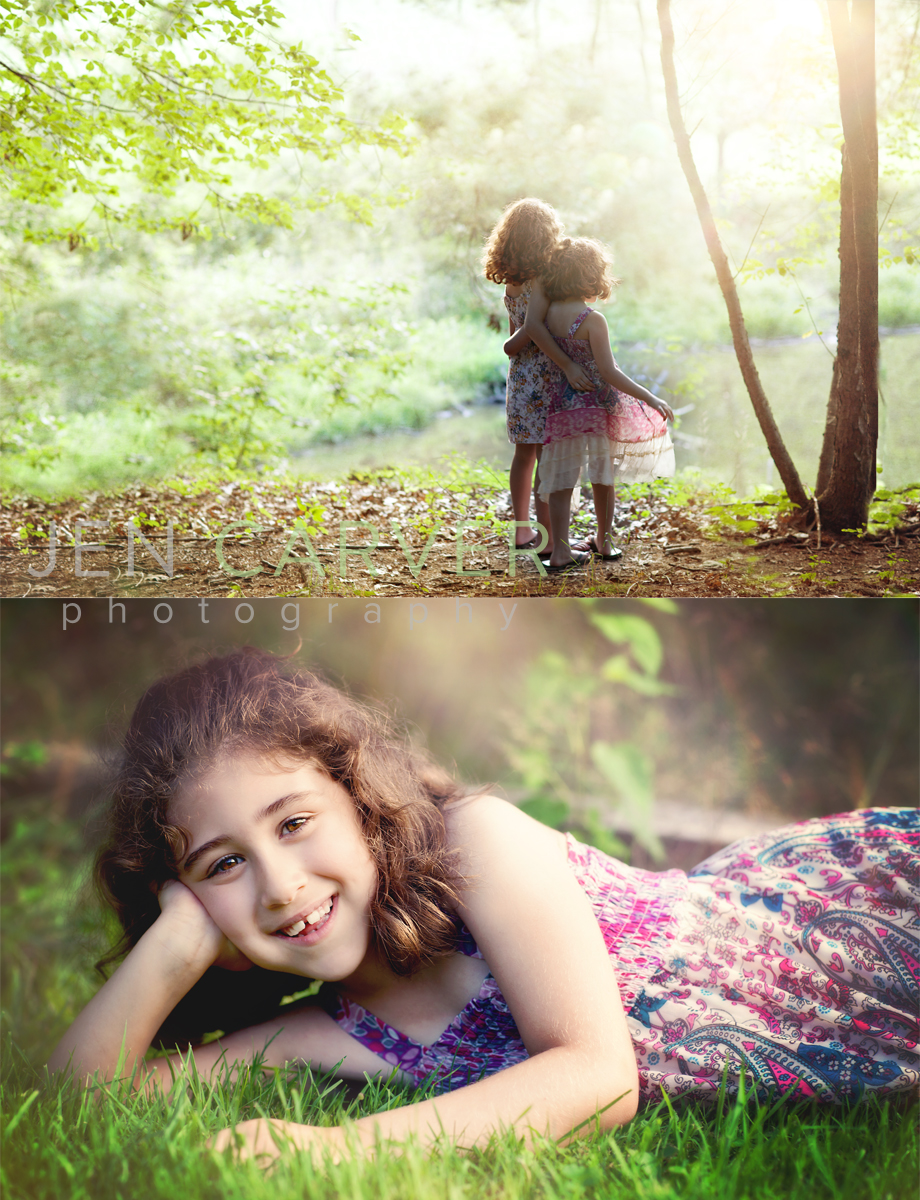 kapadia2 Summertime Sweetness | Pittsburgh Childrens Photographer