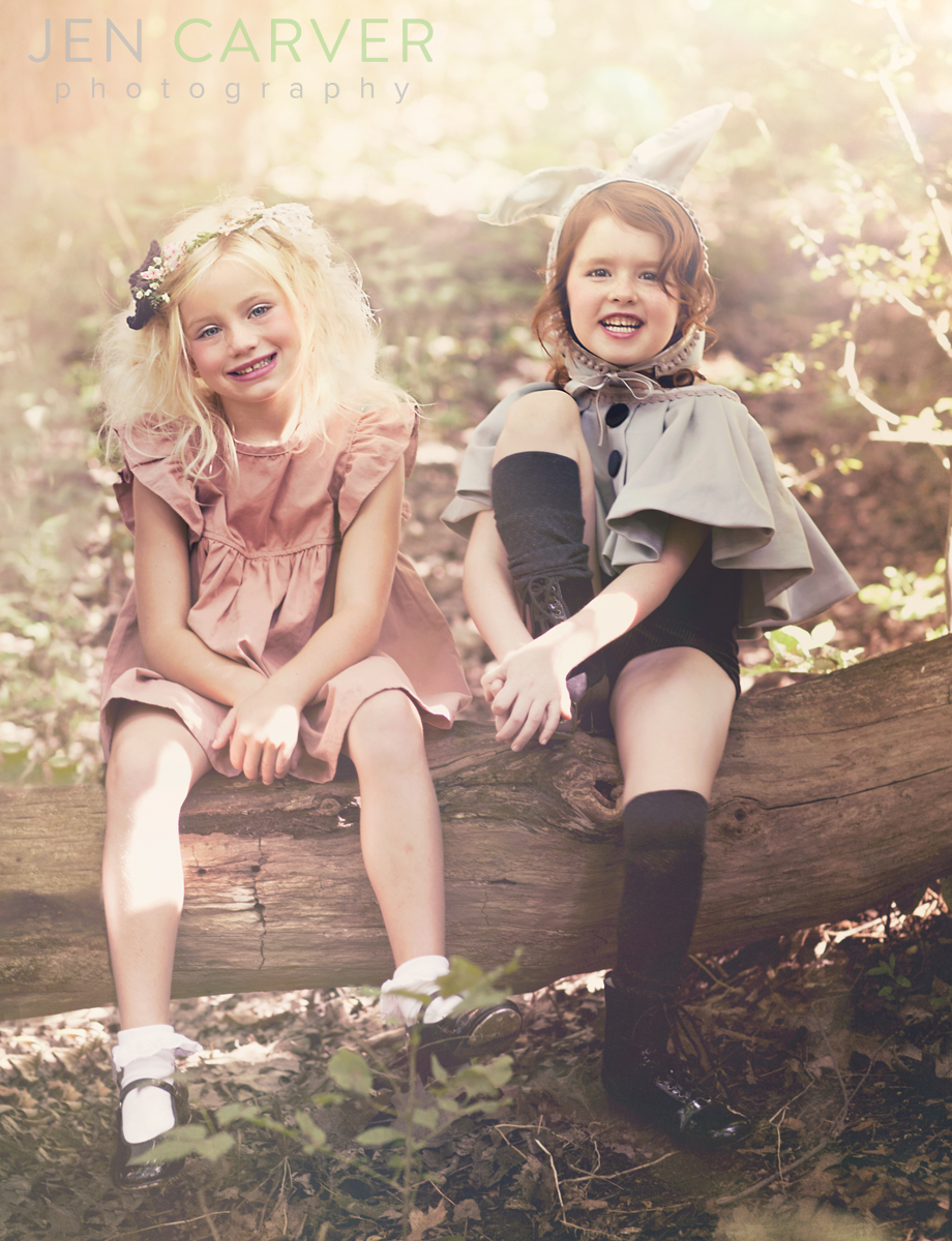 mb10 Curiouser & Curiouser | Commercial Childrens Photographer