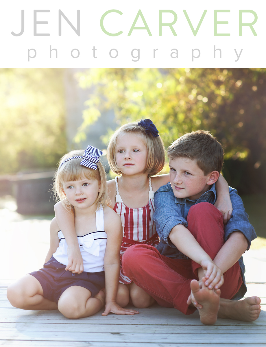 leahc1 Summer Sun. Professional Pittsburgh Child Photographer