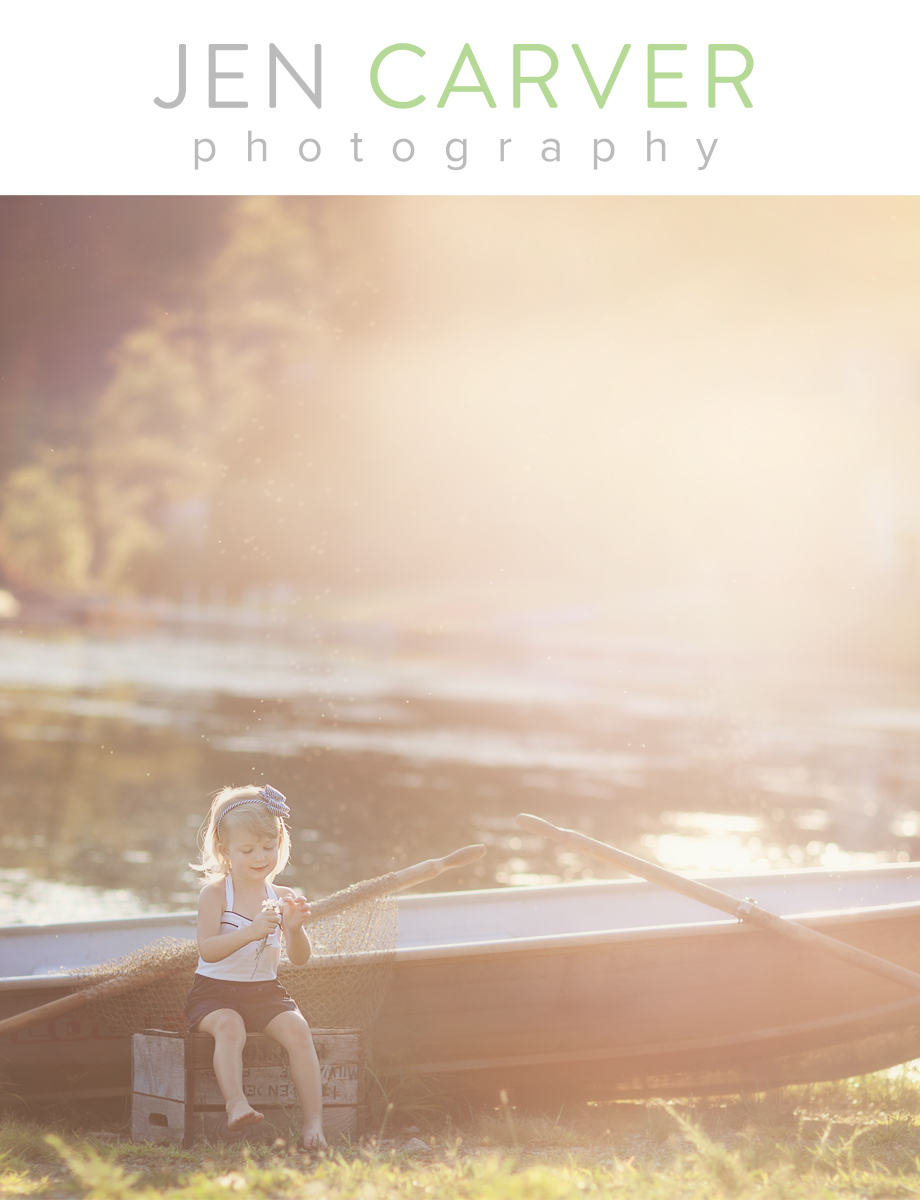 leahc7 Summer Sun. Professional Pittsburgh Child Photographer